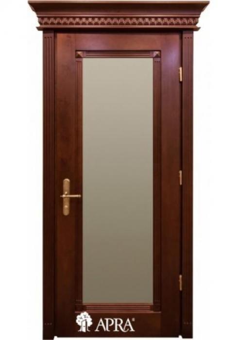 Апра, Дверь межкомнатная Прима 02 Апра