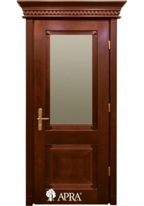 Апра, Дверь межкомнатная Прима 04 Апра
