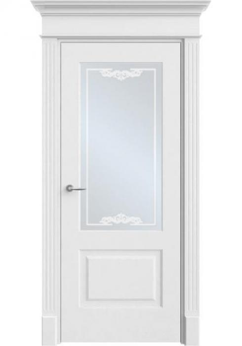 RosDver, Дверь межкомнатная Прима 2