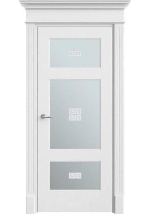 RosDver, Дверь межкомнатная Прима 32