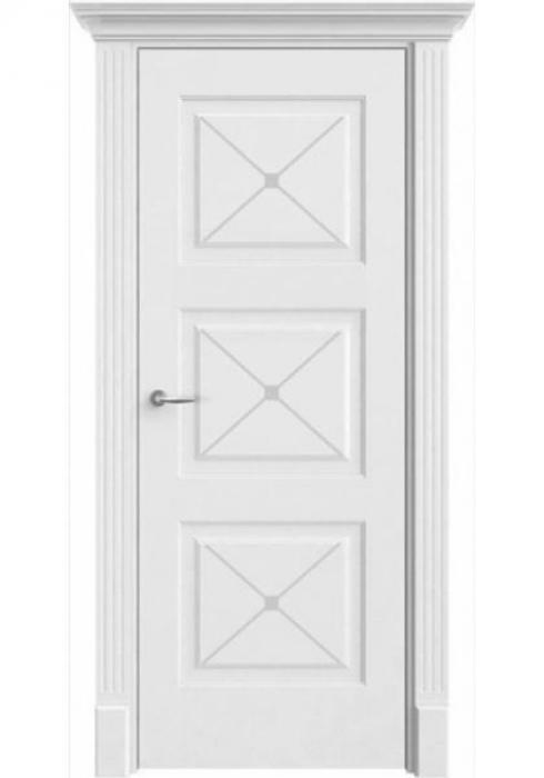 RosDver, Дверь межкомнатная Прима 33