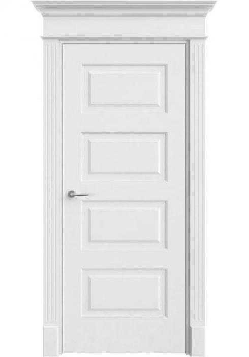 RosDver, Дверь межкомнатная Прима 42