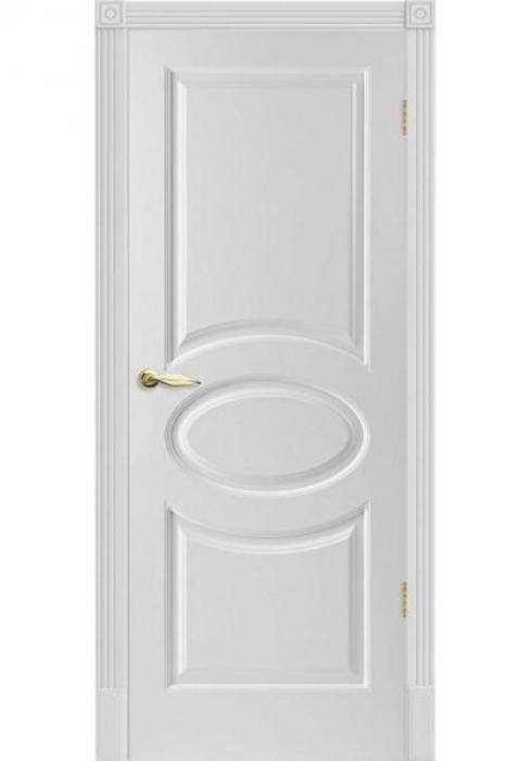 Принцип, Дверь межкомнатная Principiano 1 ДГ