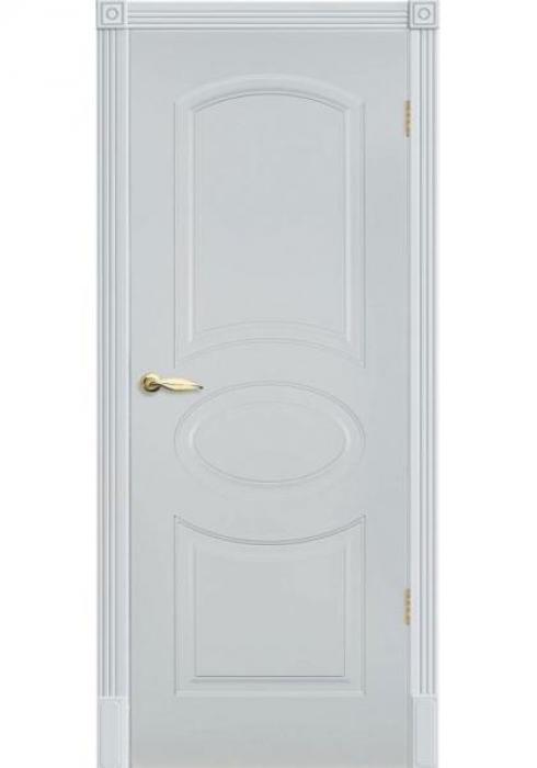 Принцип, Дверь межкомнатная Principiano 10 ДГ