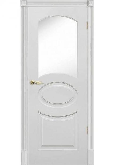 Принцип, Дверь межкомнатная Principiano 10 ДО