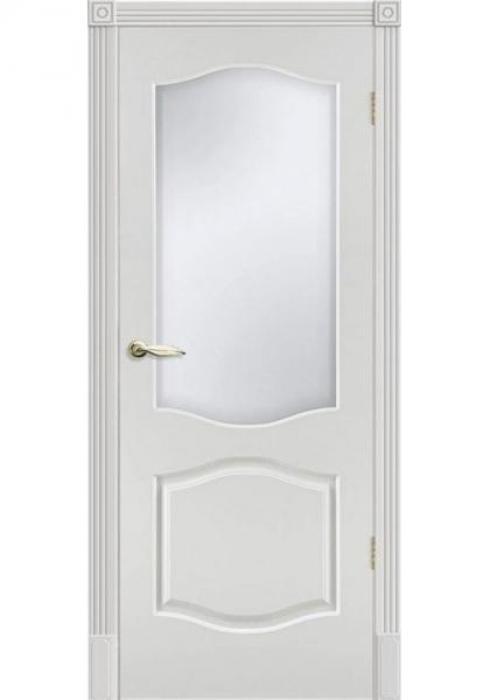 Принцип, Дверь межкомнатная Principiano 3 ДО