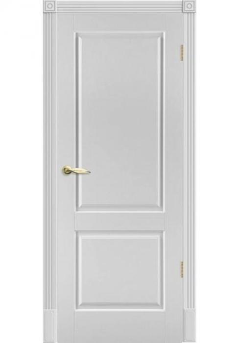 Принцип, Дверь межкомнатная Principiano 4 ДГ