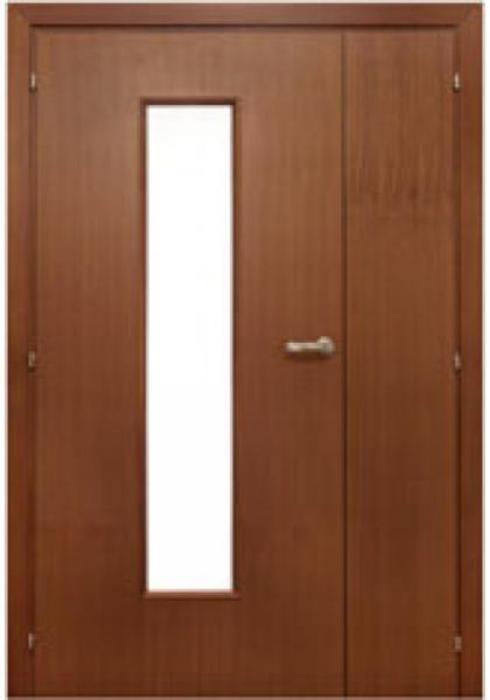 Марио Риоли, Дверь межкомнатная Противопожарная