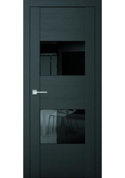 Волховец, Дверь межкомнатная Quadro 6015 ДЧ