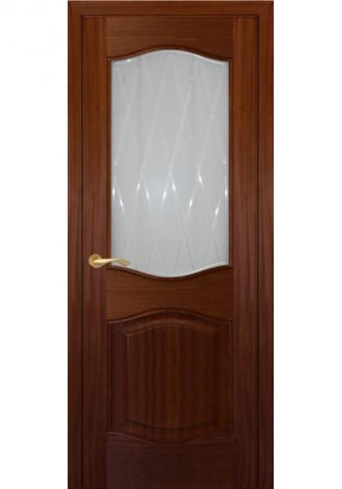Практика, Дверь межкомнатная Равенна ДО1 Готика