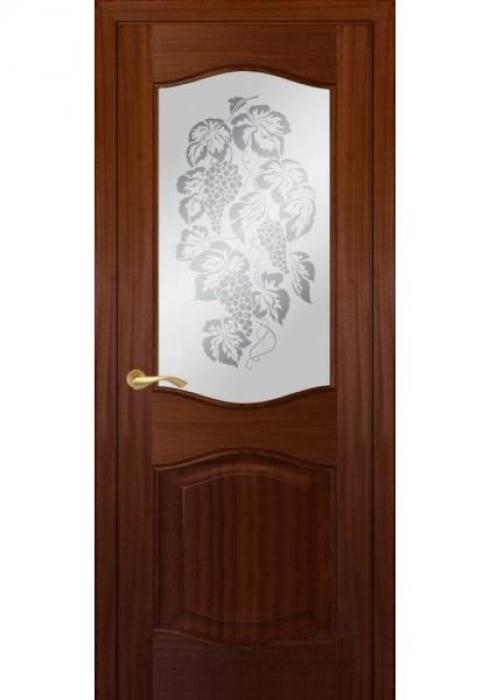 Практика, Дверь межкомнатная Равенна ДО1 Изабелла