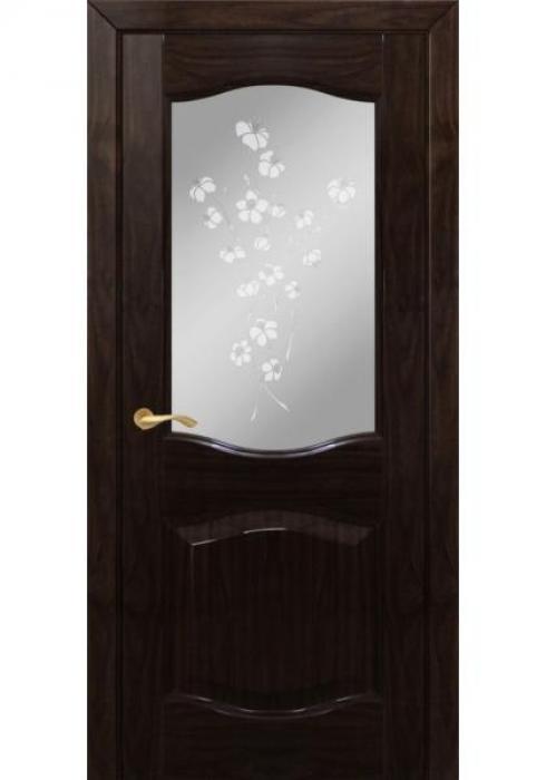 Практика, Дверь межкомнатная Равенна ДО1 Жасмин