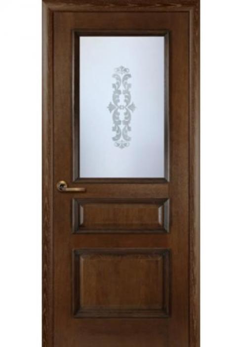 Матадор, Дверь межкомнатная Recto-V1