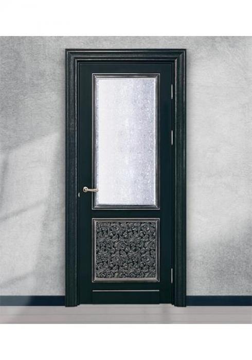 Мастер-Вуд, Дверь межкомнатная Рельеф сер. Флоренция