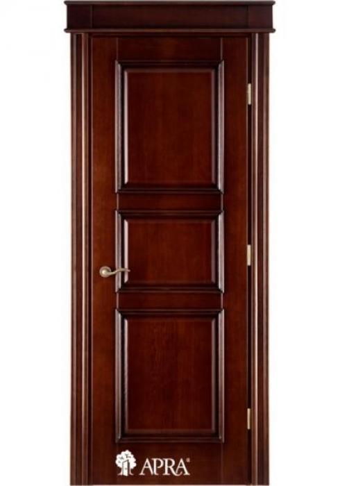 Апра, Дверь межкомнатная Римини 01 Апра