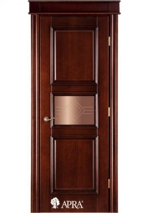 Апра, Дверь межкомнатная Римини 02 Апра