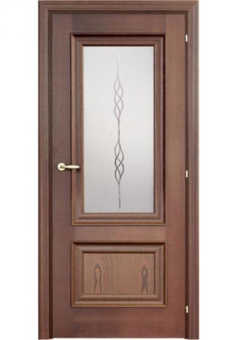 Марио Риоли, Дверь межкомнатная ROMANTICO 511