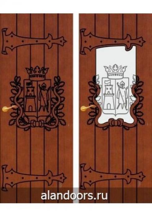 Дверь межкомнатная Ростов Аландр, Дверь межкомнатная Ростов Аландр