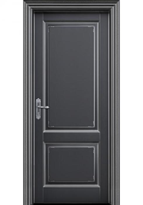Волховец, Дверь межкомнатная Royal 6211 ЧС