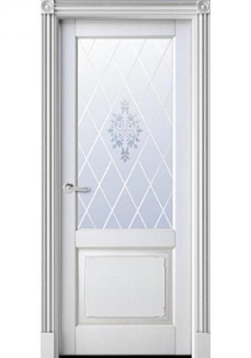 Волховец, Дверь межкомнатная Royal 6212 БЛС