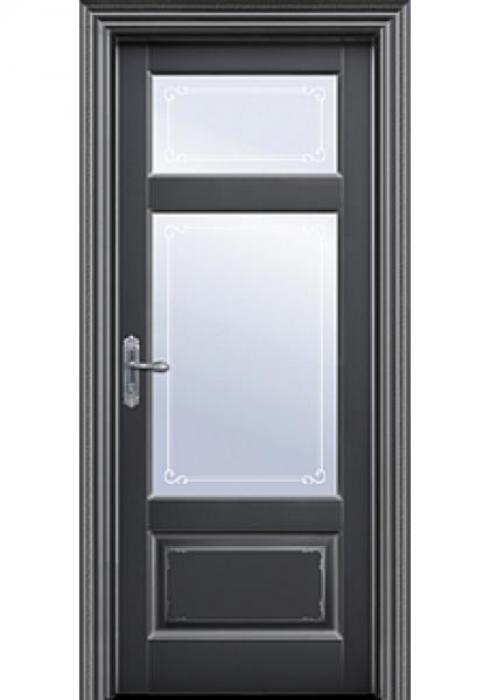 Волховец, Дверь межкомнатная Royal 6222 ЧС