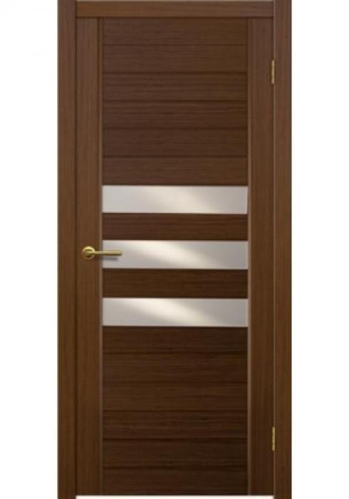 Матадор, Дверь межкомнатная Руно с остеклением