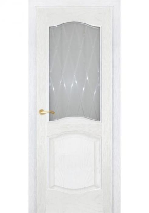 Практика, Дверь межкомнатная Салерно ДО1 Готика