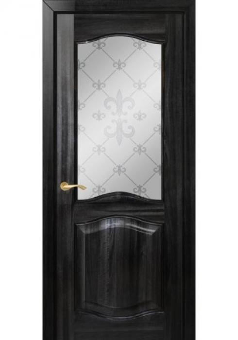 Практика, Дверь межкомнатная Салерно ДО1 Люмина