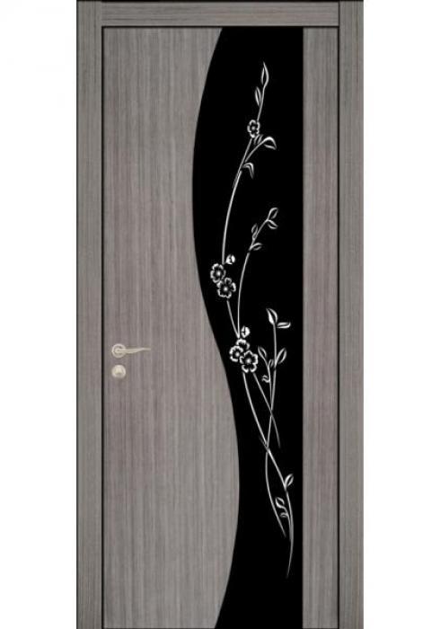 Маркеев, Дверь межкомнатная Самурай