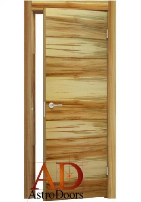 Астродорс, Дверь межкомнатная Сатиновый орех Астродорс