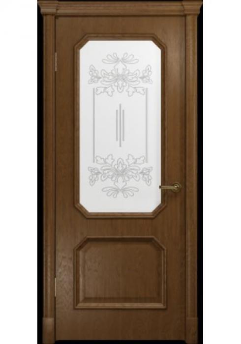 Арт Деко, Дверь межкомнатная Селеста 2-2 Арт Деко
