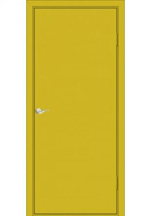 Завод Деревоизделий, Дверь межкомнатная Серия Флет Тип 1