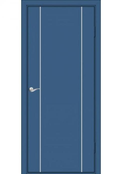 Завод Деревоизделий, Дверь межкомнатная Серия Флет Тип 1М2