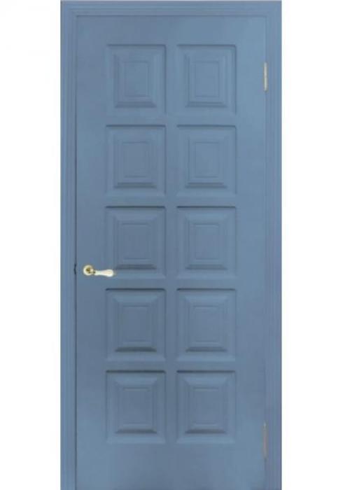 Марийский мебельный комбинат, Дверь межкомнатная Шоколадка 1