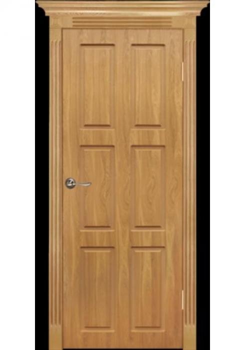 Марийский мебельный комбинат, Дверь межкомнатная Шоколадка 3