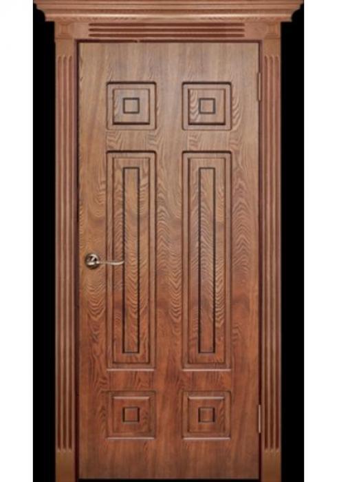 Марийский мебельный комбинат, Дверь межкомнатная Шоколадка