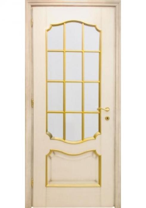 DoorHan, Дверь межкомнатная шпонированная 102