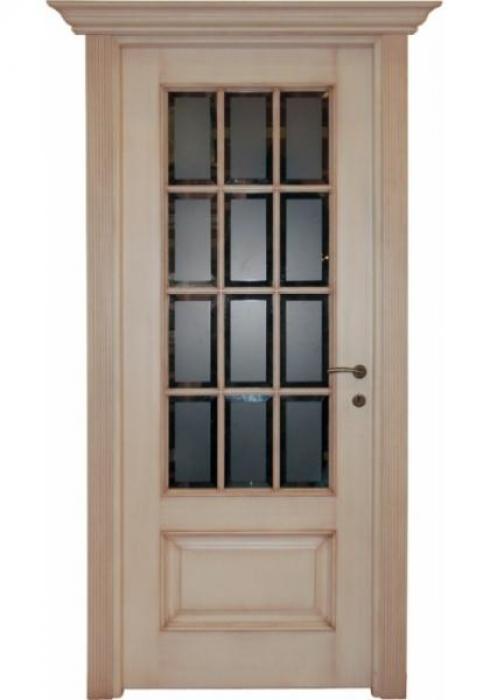 DoorHan, Дверь межкомнатная шпонированная 113