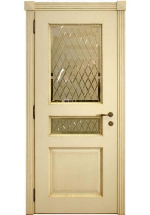 DoorHan, Дверь межкомнатная шпонированная 127