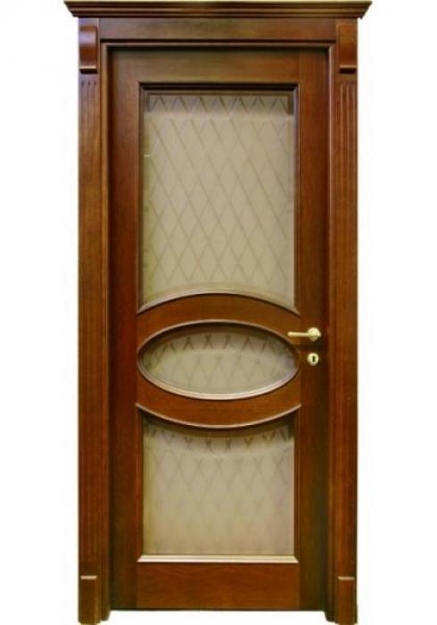 DoorHan, Дверь межкомнатная шпонированная 130