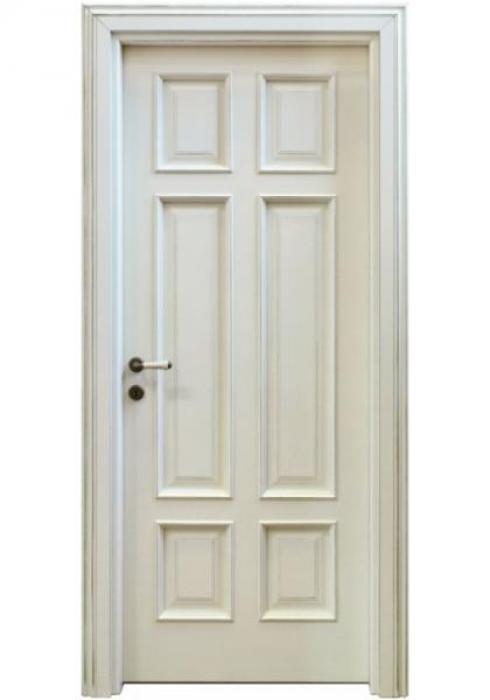 DoorHan, Дверь межкомнатная шпонированная 137