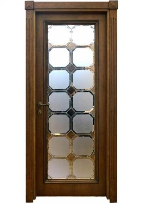 DoorHan, Дверь межкомнатная шпонированная 139