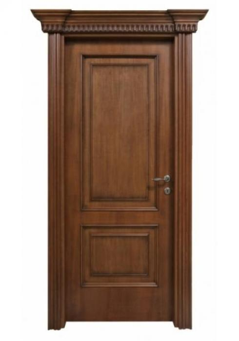 DoorHan, Дверь межкомнатная шпонированная 185