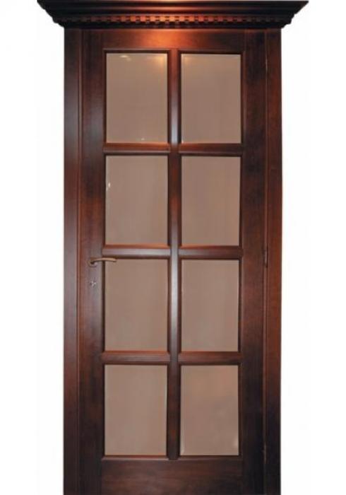 DoorHan, Дверь межкомнатная шпонированная 319