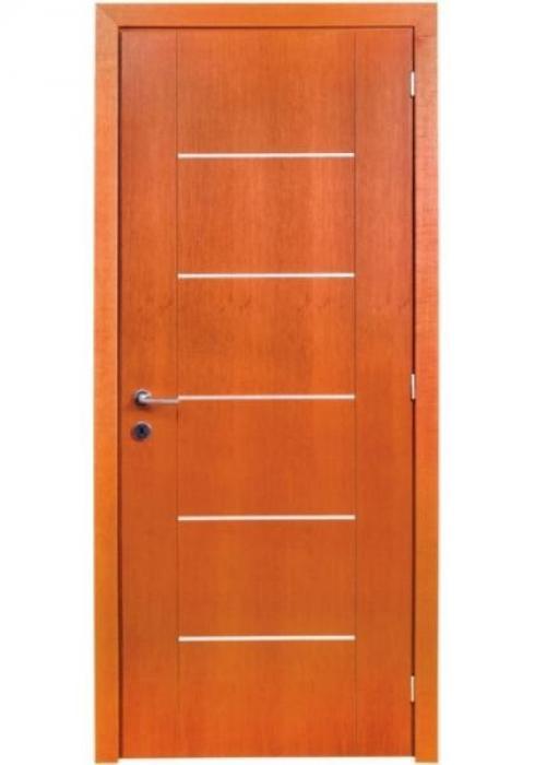 DoorHan, Дверь межкомнатная шпонированная 739P