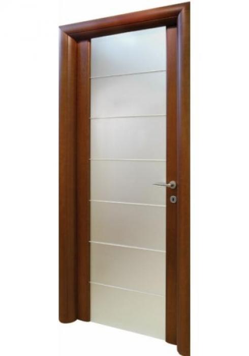 DoorHan, Дверь межкомнатная шпонированная 750