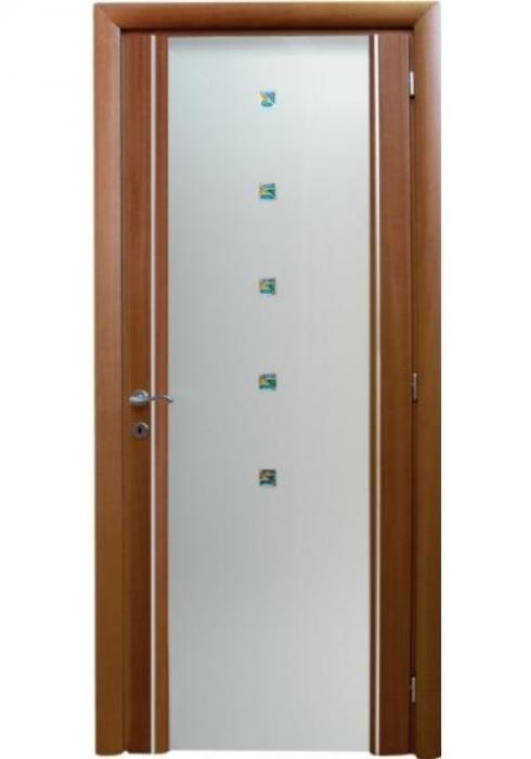 DoorHan, Дверь межкомнатная шпонированная 751