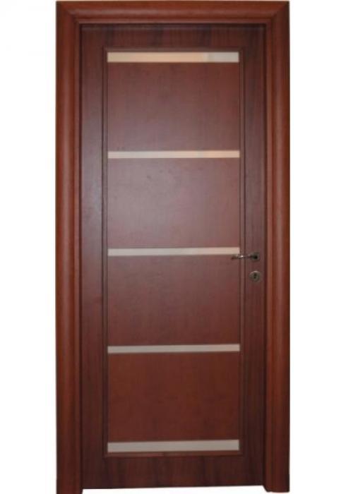 DoorHan, Дверь межкомнатная шпонированная 754