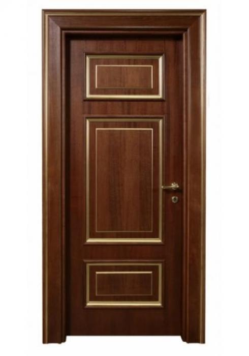 DoorHan, Дверь межкомнатная шпонированная 760