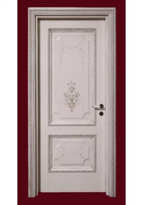DoorHan, Дверь межкомнатная шпонированная Да Винчи